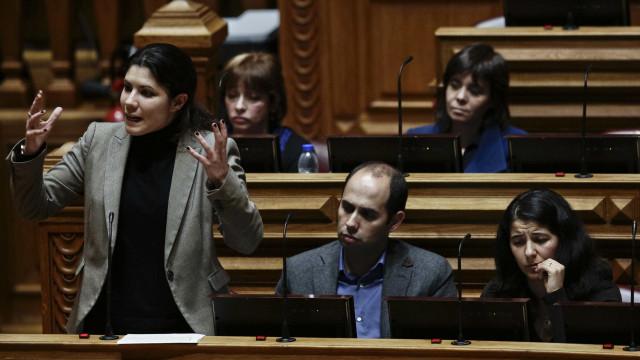"""Estado da Nação: """"Ainda vamos a tempo de negociar à Esquerda, se quiser"""""""