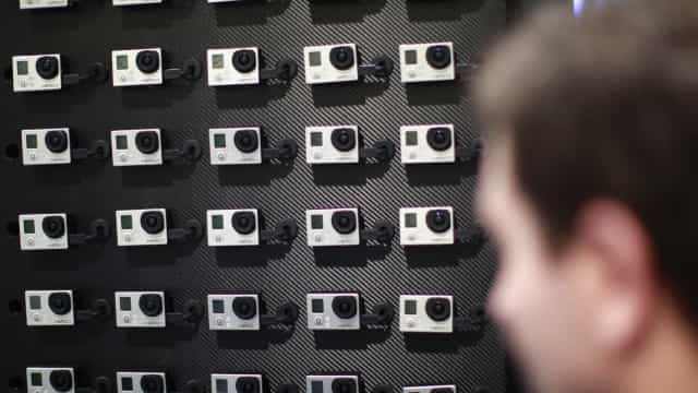 É o fim da linha para a GoPro?