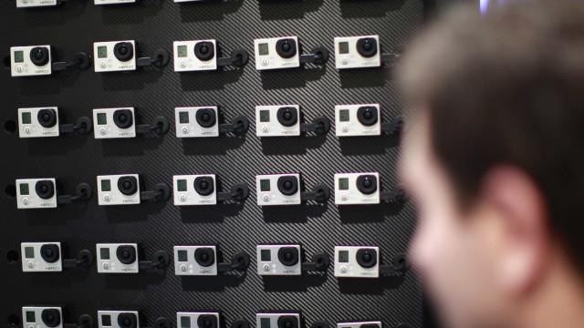 Procura uma câmara de ação? GoPro Hero6 dá bons motivos para esperar