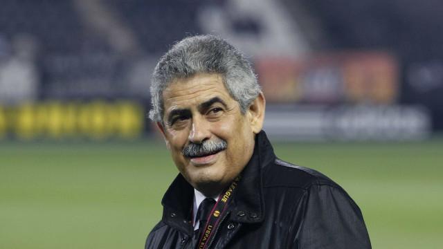 Benfica prepara-se para emprestar trio da equipa B