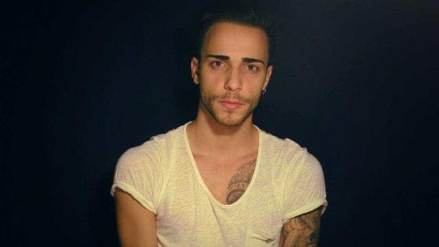 """Após perder """"pilar da família"""", Diogo Piçarra chora a morte do seu ídolo"""