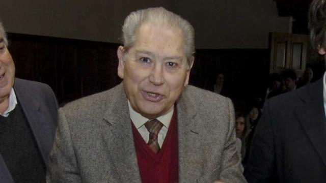 Observatório António Arnaut nasce para defender Serviço Nacional de Saúde