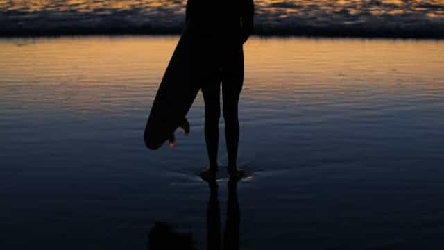Superbactérias. Estudo alerta para maior risco em surfistas