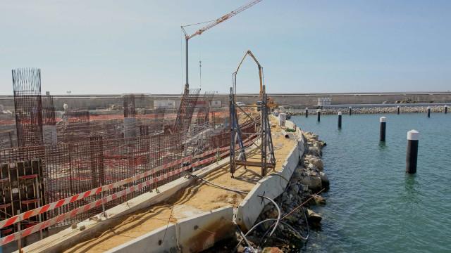 Terminal de cruzeiros de Leixões bate em 2018 novo recorde de turistas