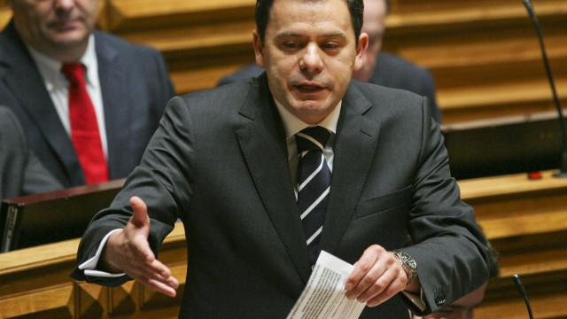 Mesa do Conselho Nacional recusa apreciar pedido para ouvir Montenegro