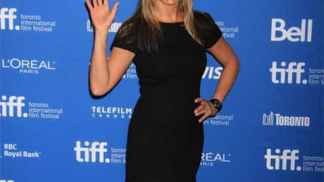 Após 13 anos de ausência, Jennifer Aniston está de volta à TV