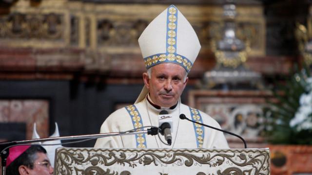 Morreu D. António Francisco dos Santos, bispo do Porto