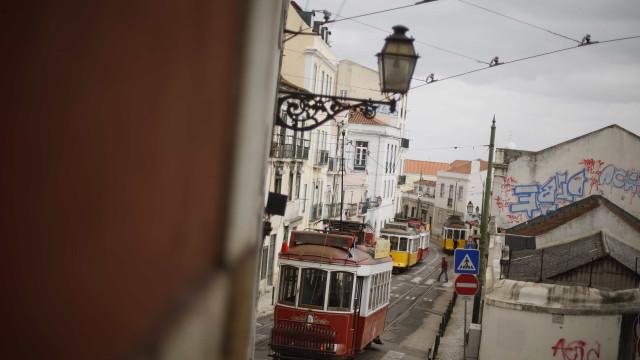 Câmara abre concurso para 14 habitações com rendas entre 114 e 268 euros