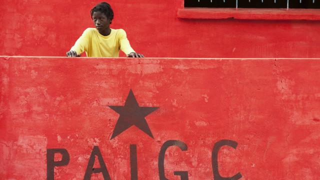 PSD e PCP confirmam presença na Guiné-Bissau para congresso do PAIGC