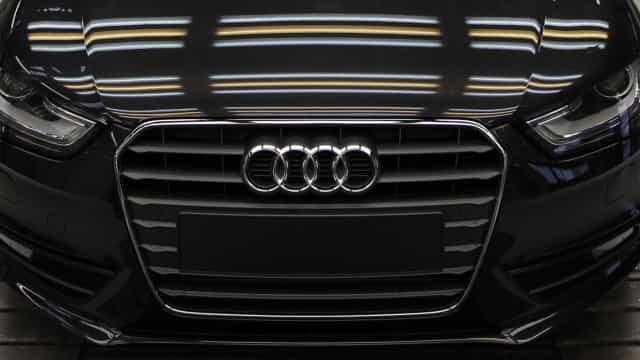 Volkswagen aposta na Audi e lançará 60 novos modelos até 2020
