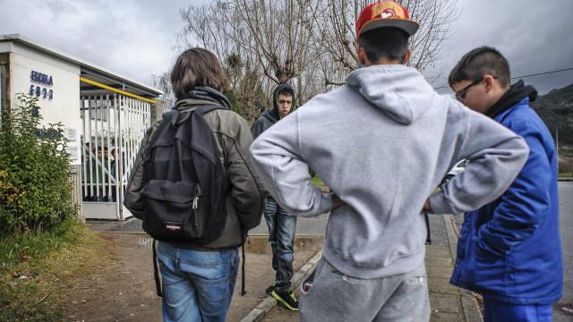 Injustiça nas matriculas caso não aceitem moradas de familiares