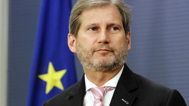 UE pressiona Ucrânia para punir responsáveis pela morte de militante