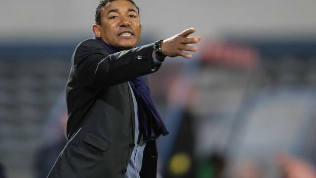 """Lito Vidigal acredita que tem """"2% de probabilidade de vencer o Benfica"""""""