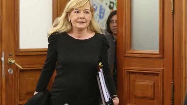 """Teixeira da Cruz compara situação do PSD a """"carro a ir contra uma parede"""""""