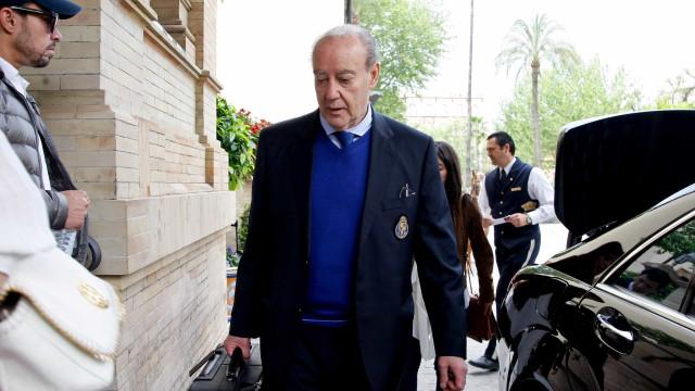 """""""Falta pouco para que Pinto da Costa tenha que responder em tribunal"""""""