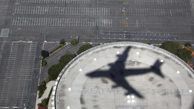 Sem paragens, este será o voo mais longo do mundo