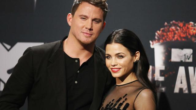 Após 8 anos de casamento, Channing Tatum e Jenna Dewan anunciam divórcio