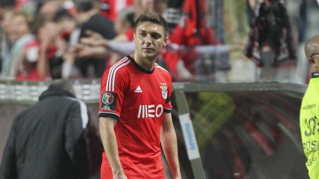 """""""O mérito da equipa do Benfica não pode ser atacado"""""""
