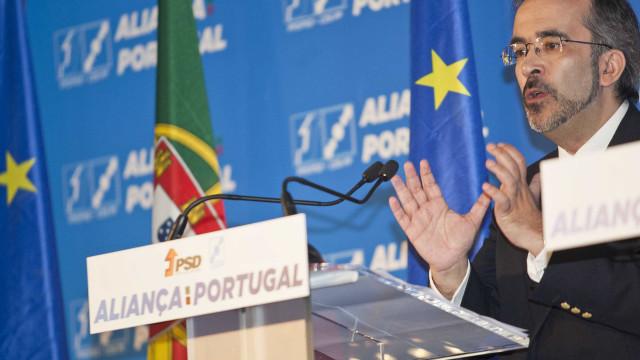 Paulo Rangel é o 12.º a receber mais fora do mandato como eurodeputado