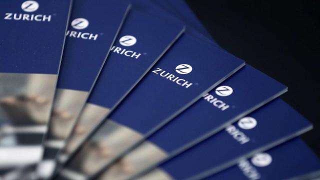 """Zurich diz que """"irá continuar a cooperar em absoluto"""" com a Concorrência"""