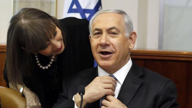 """Primeiro-ministro de Israel recusa """"lições de moral"""" do Presidente turco"""