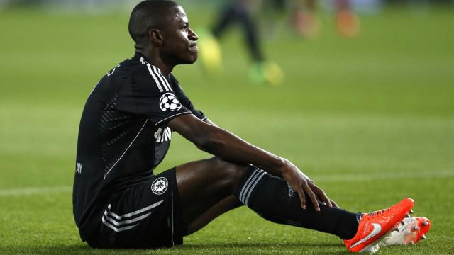 Ramires já terá fechado acordo para regressar ao futebol europeu
