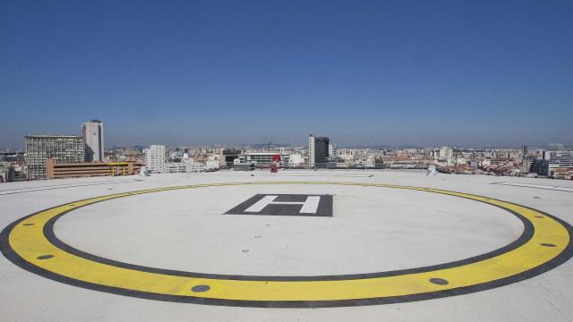 PSD pede explicações ao Governo sobre helicóptero EH-101 parado há meses