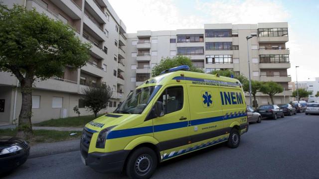 Mulher de 74 anos morre atropelada em avenida de Felgueiras