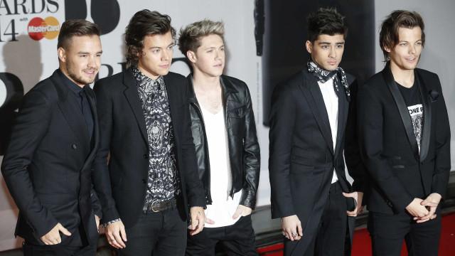 One Direction podem voltar a juntar-se… mas sem um dos elementos