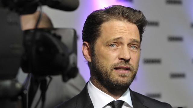 Ator revela que já bateu em Weinstein durante festa dos Globos de Ouro