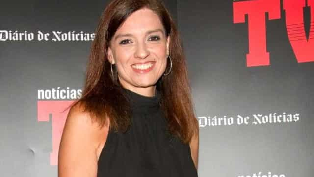 Audiências? Cristina Esteves fala sobre afastamento do 'Telejornal'
