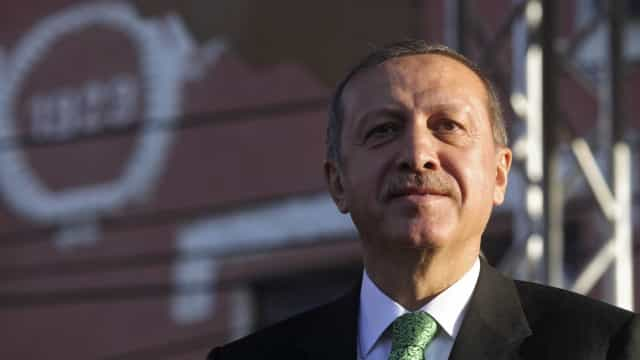 Erdogan quer suspeitos de morte de jornalista julgados na Turquia