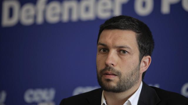 """""""Conselho Europeu reafirmou orientações prejudiciais para Portugal"""""""