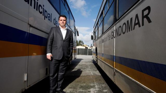 """Coordenador dos transportes exige """"carta branca"""" para não se demitir"""
