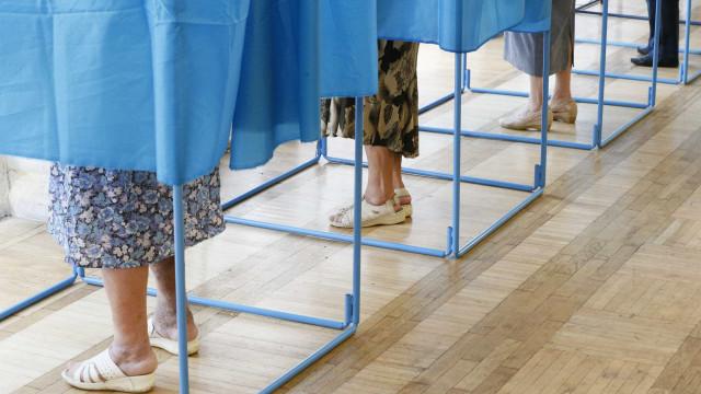A um mês da campanha eleitoral, candidaturas apontam contra abstenção