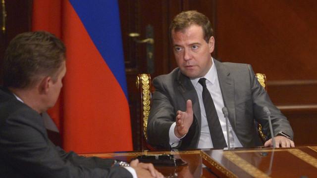"""Rússia alerta para """"horrível conflito"""" caso a Geórgia adira à NATO"""
