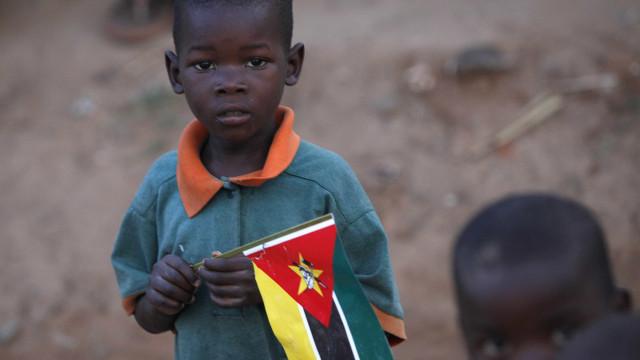 Maior desafio de Moçambique é expandir produção e base industrial
