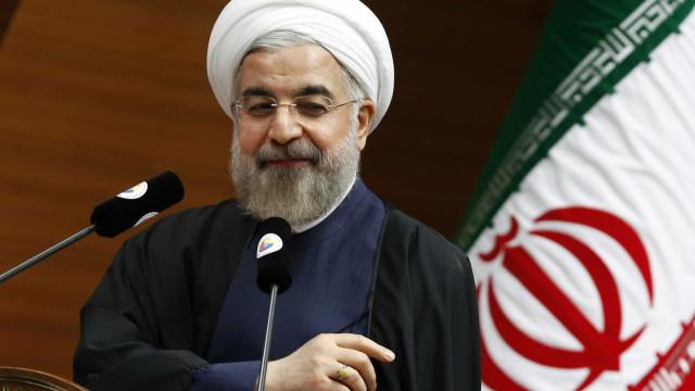 Presidente iraniano expressa apoio a Nicolás Maduro