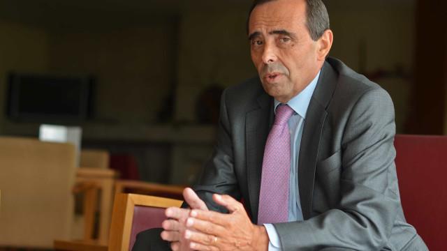 """Álvaro Amaro: Poder local continuará a ter """"papel de grande relevo"""""""