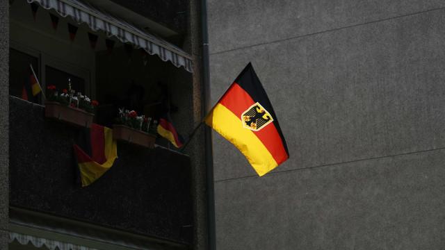 Confiança empresarial na Alemanha sobe para novo máximo histórico