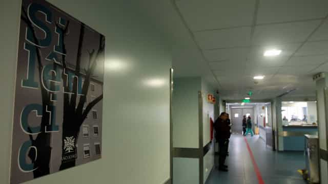 """Hospital do Porto abre inquérito a """"selvática agressão"""" a profissionais"""