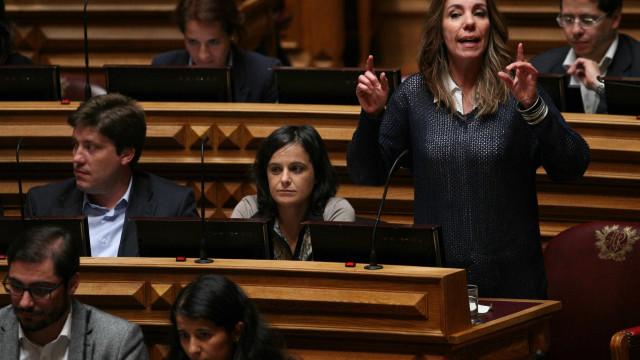 Rio Maior: Os Verdes lamentam demora na solução para efluentes suinícolas