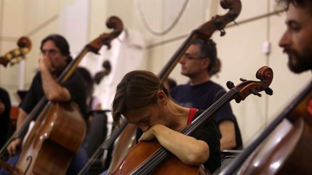 Duas estreias abrem CriaSons que leva música contemporânea pelo país
