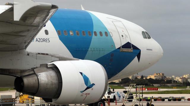 SATA confrontada com greve dos técnicos de manutenção de aeronaves