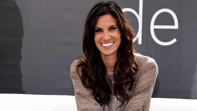 "Daniela Ruah ao estilo ""Rock n' Roll"". Eis o novo look da atriz"
