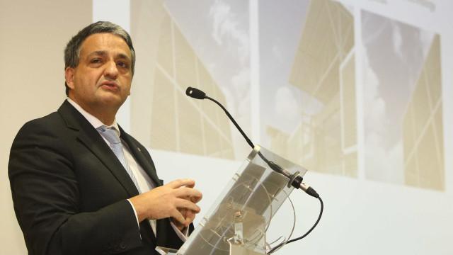 """Resultados positivos são objetivo da CGD para consolidar """"nova fase"""""""