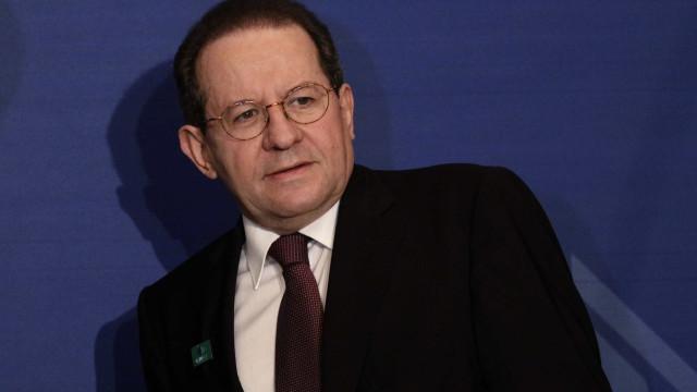 CGD: Bloco quer ouvir Vítor Constâncio na comissão de inquérito