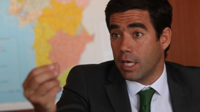 """""""Este Executivo não governa, é governado"""", acusa o PSD"""
