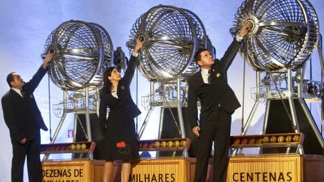 Já se sabe a que número saiu o primeiro prémio da Lotaria Clássica