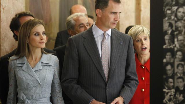 """Rei de Espanha considera Portugal e Espanha como """"exemplo de coesão"""""""